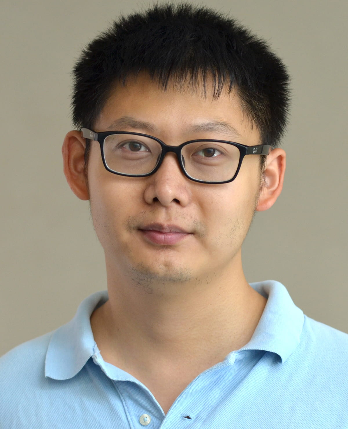 Changchen Li, Ph.D.